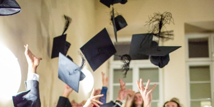 Aus Studenten am WIT werden WIT-Absolventen
