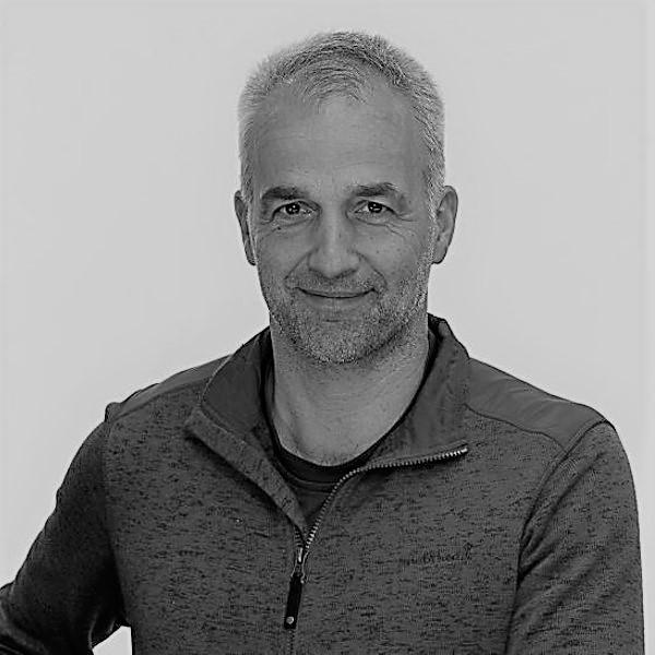 Frank Seeliger, Dozent Bibliotheksinformatik