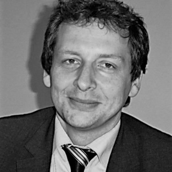 Holger Linke, Dozent Aviation Management