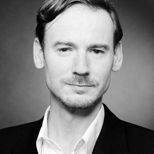 Joscha Wittnebel, AIRLINK, Alumni-Verein am Wildau Institute of Technology