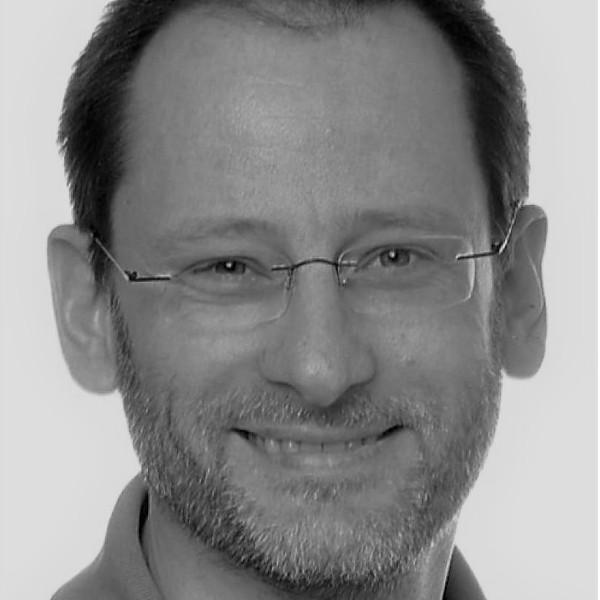 Peter Morcinek, Dozent Bibliotheksinformatik