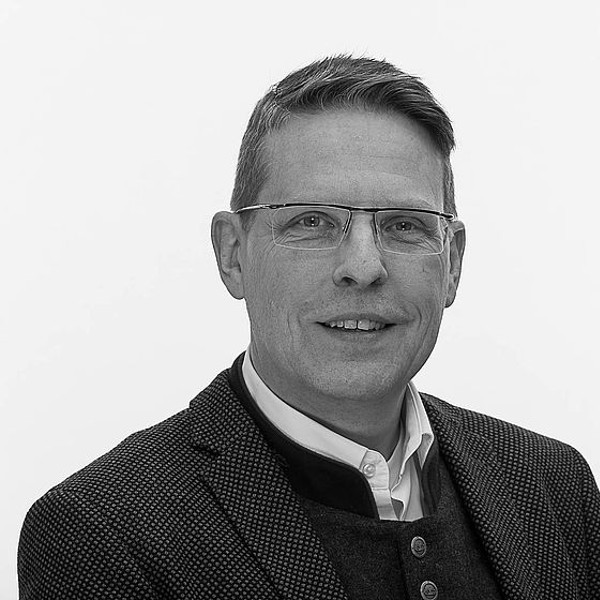 Bertil Haack, Dozent Aviation Management