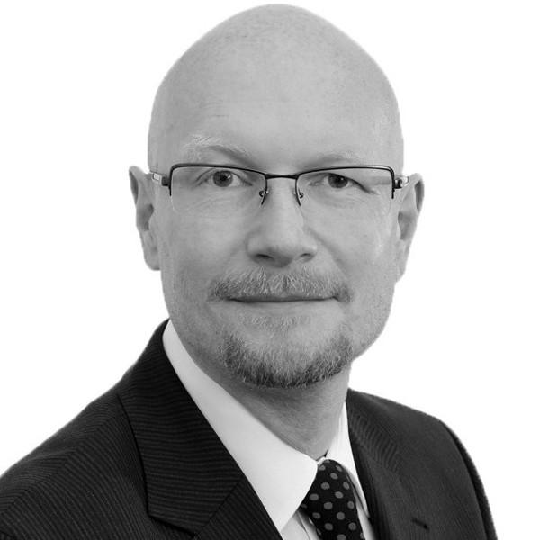 Jörg Peter, Dozent Master of Business Administration
