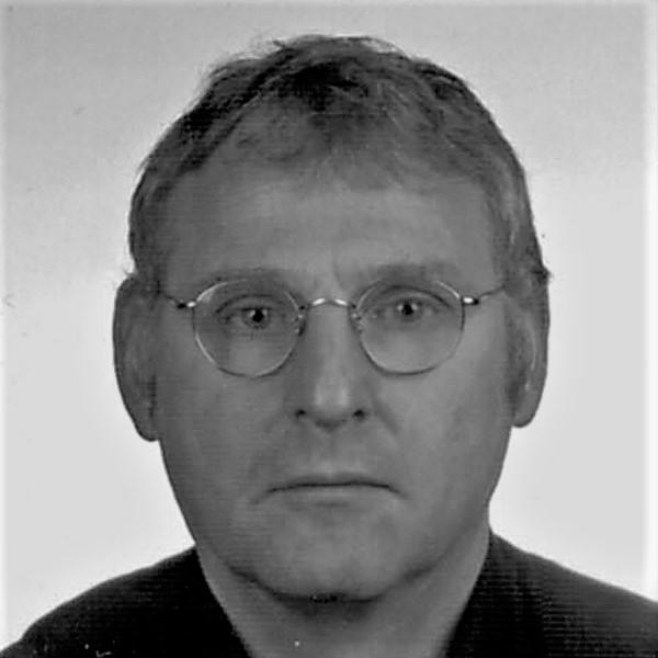 Stefan Lohrum, Dozent Bibliotheksinformatik