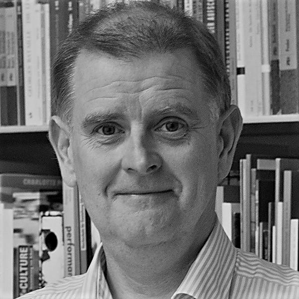 Greg Bond, Dozent Master of Business Administration