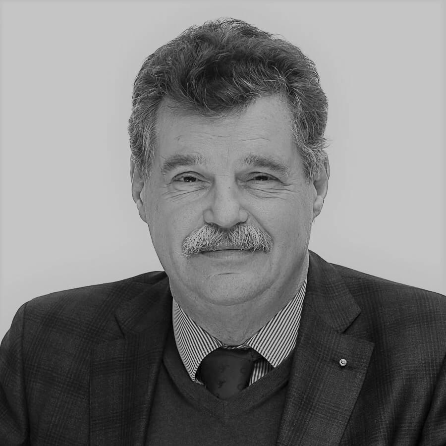 Prof. Dr. Thomas Biermann, Dozent am Wildau Institute of Technology