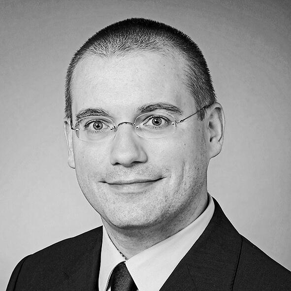 Dr. Nicolas-Edling, Dozent Aviation Management