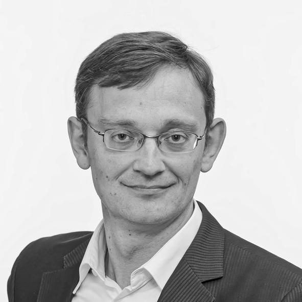 Christian Hederer, Dozent Master of Business Administration