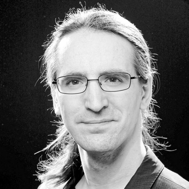 Marcel Block, Dozent Bibliotheksinformatik