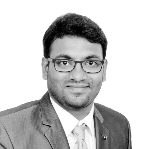 Vivek Sathyanarayana, Dozent Aviation Management