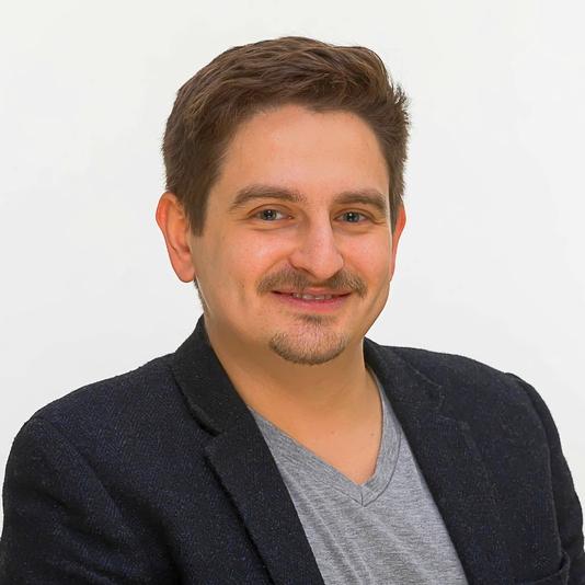 Viatcheslav Obodzinskiy, Programme Manager at the Wildau Institute of Technology
