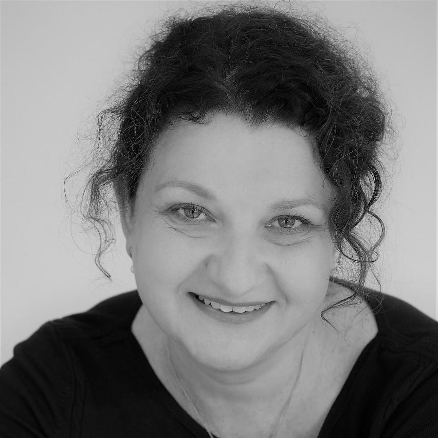 Prof. Dr. Janett Mohnke, Dozentin Bibliotheksinformatik