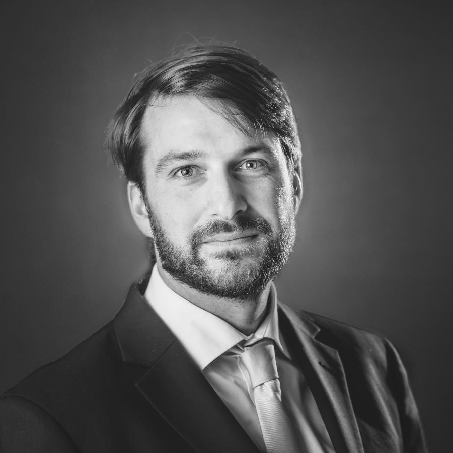 Prof. Dr. Rainer Stollhoff, Dozent am Wildau Institute of Technology