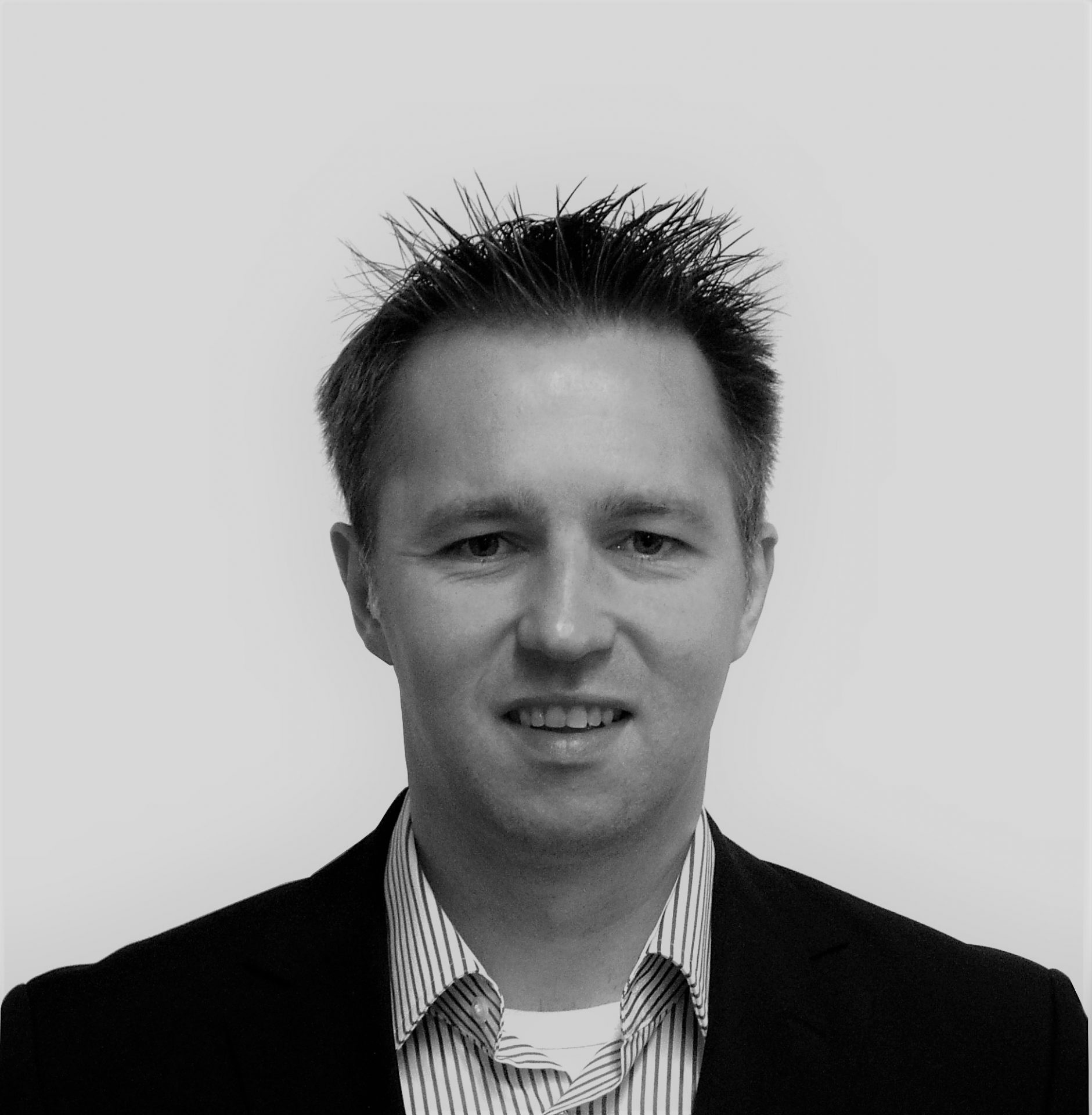 Sascha Hissler, Dozent Aviation Management