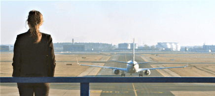 Aviation management study in Germany