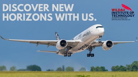 Zertifikatskurse Luftfahrt am WIT