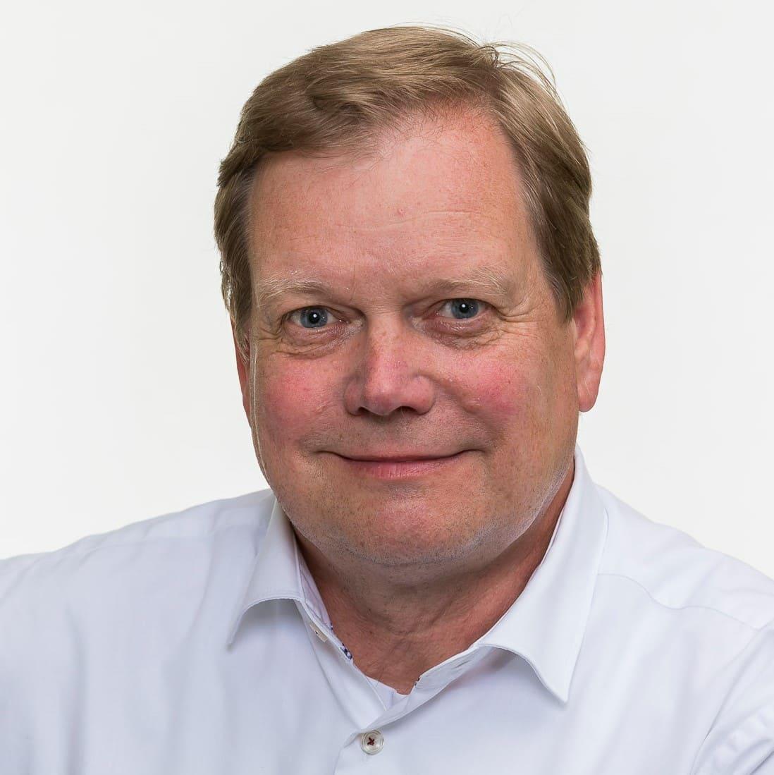 Frank Gillert