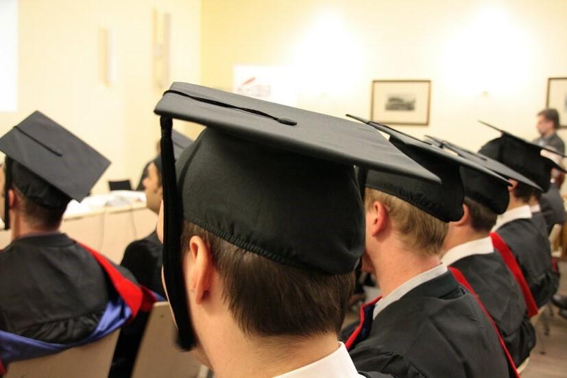 Graduates 6